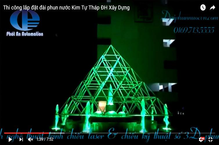 dai-phun-nuoc-kim-tu-thap-dai-hoc-xay-dung