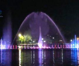 Thiết kế thi công nhạc nước trên Hồ Yên Hòa - TP Yên Bái, thi công nhạc nước trên Hồ Yên Hòa, Thiết kế nhạc nước trên Hồ Yên Hòa, Thiết kế thi công nhạc nước trên hồ